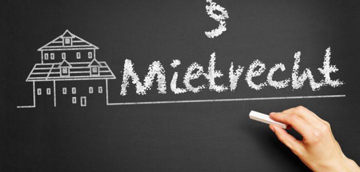 Mehr Wohnungsbau statt Placebo-Debatten um das Mietrecht