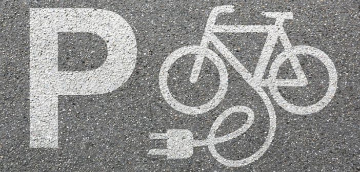 E-Bike auf Tiefgaragenstellplatz sorgt für Ärger bei den Parteien
