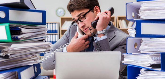 Verwaltervergütung: Wenn das Telefon immerzu klingelt