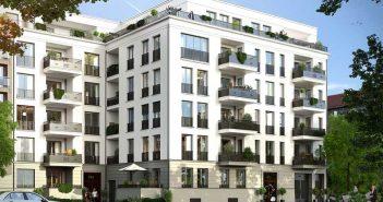 Vielfältige Villa: Wohnkomfort und modernster Energiestandard