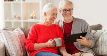 Verbesserung der Wohn- und Lebenssituation älterer Menschen