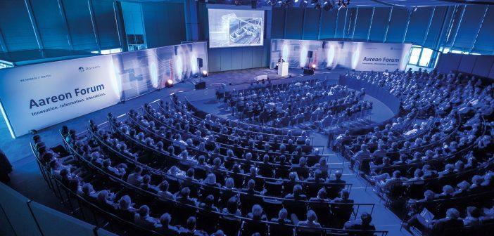 Aereon-Forum vom 29. bis 30. November