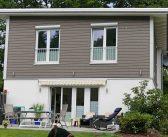 Neuen Wohnraum erschließen mit Holzrahmenbauweise
