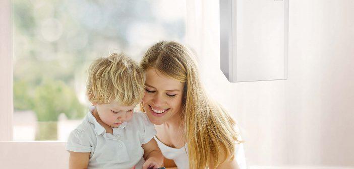 Schallreduktion: Wohnraumlüftung kann auch leise