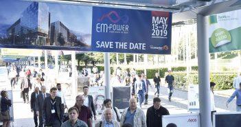 The smarter E Europe: 15. bis 17. Mai, München