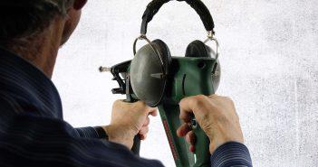 Schallschutz durch Lärmabwehr