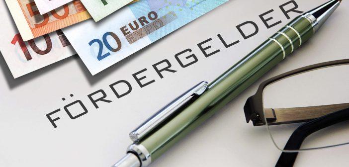 Digitalisierungs-Fördergelder für Immobilienverwalter