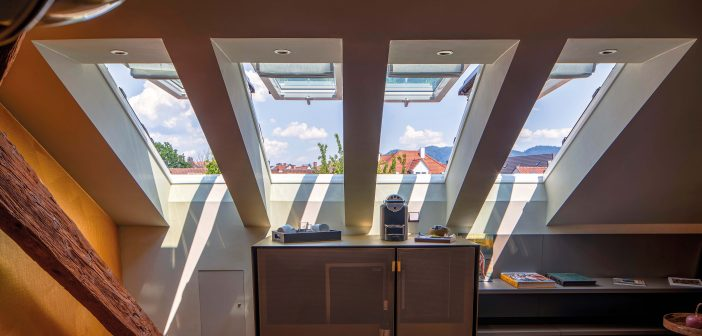 Dachfenster-Trends im Überblick