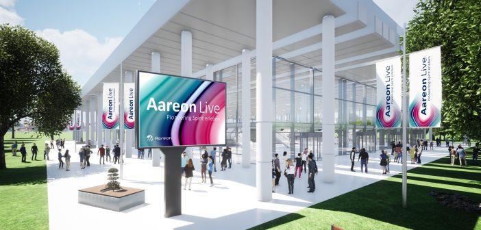 """""""Aareon Live"""" – Pioneering Spirit am 17.9.2020 digital erleben"""