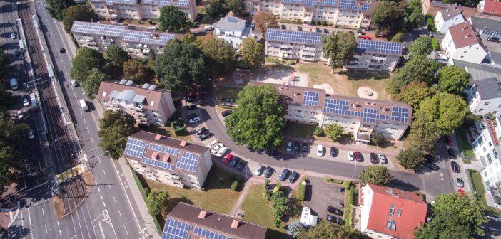 Energiewende in den Städten ist blockiert