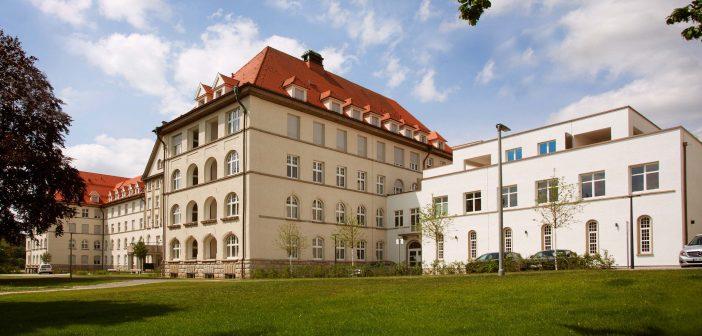 Neues Wohnquartier verbindet Historie mit Moderne